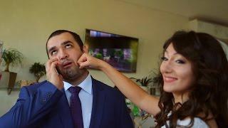 После этой свадьбы в ЗАГСе Майкопа ввели ограничения) Арсен и Джансет