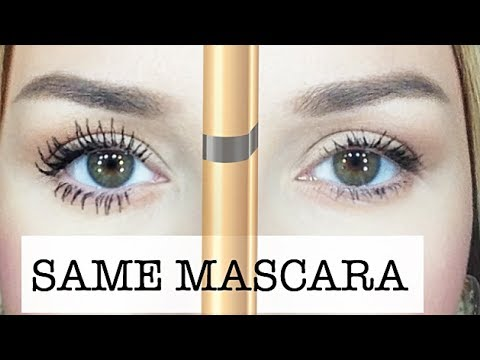 Same MASCARA - Different Application
