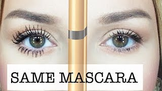 Same MASCARA - Different Application thumbnail