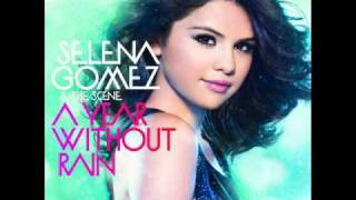 Selena Gomez The Scene Off The Chain Full A Year Without Rain Album