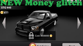 CarX Drift Racing NEW Money glitch (free cars, tracks, upgrades)