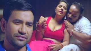 निरहुआ ने मनोज टाइगर का MMS बनाया | Bhojpuri Movie Comedy Scene