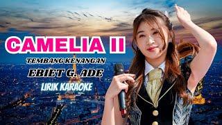 Download Lagu Pop Karaoke Indonesia: Camelia II - Ebiet G. Ade (Cover by JKT48)