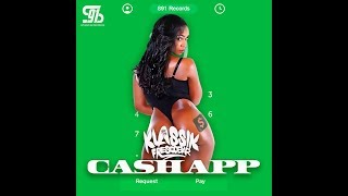Klassik Frescobar - Cash App [Raw] - August 2018
