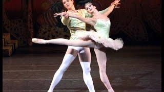 George Balanchine's The Nutcracker™: Behind the Scenes Good Morning America