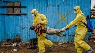 Ebola -Ursprung und Verbreitung- Doku 2015 (Neu in HD)