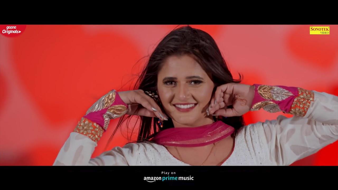 Moti Moti Aankh    Anjali Raghav, Raju Punjabi    New Haryanvi Songs Haryanavi 2020   Sonotek