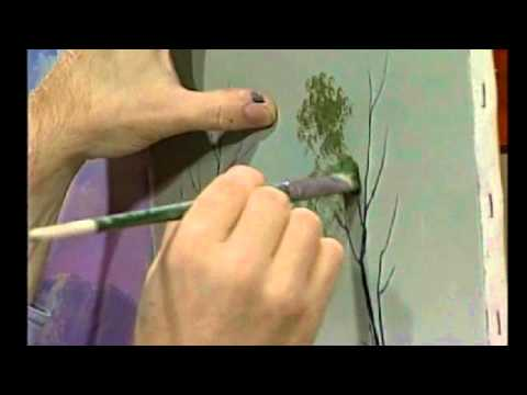 Learn to leaf trees with Jerry Yarnell