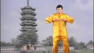 Упражнения цигун Ли Хунчжи