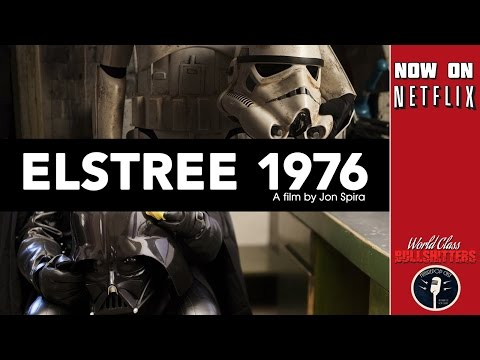 Elstree 1976: A Star Wars Documentary - Now on Netflix Episode 1