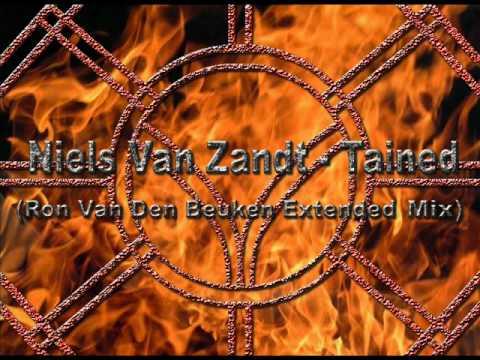 Niels Van Zandt - Stained (Ron Van Den Beuken Extended Mix)