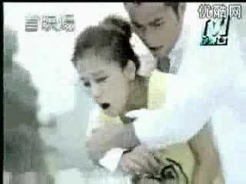 Landy Wen - Sha Gua (w pinyin lyric)