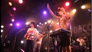 キュウソネコカミ - KMDT25