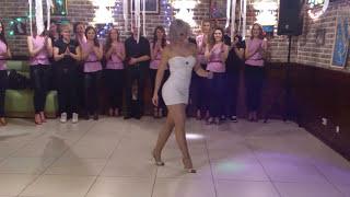 """Сара Лопес (Sara Lopez) Kizomba ladies style Красивая и фантастическая женщина"""""""