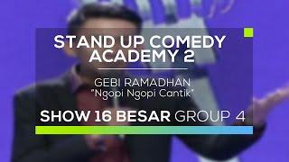 Download Video Gebi Ramadhan - Ngopi Ngopi Cantik (SUCA 2 - Guest Star) MP3 3GP MP4