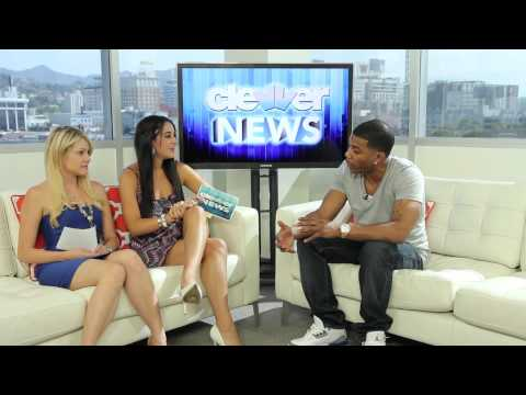 Nelly Interview 2012 - New Album, Career Highlights, The Next