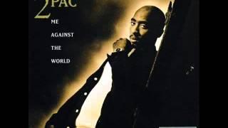 2Pac - Dear Mama (Instrumental)