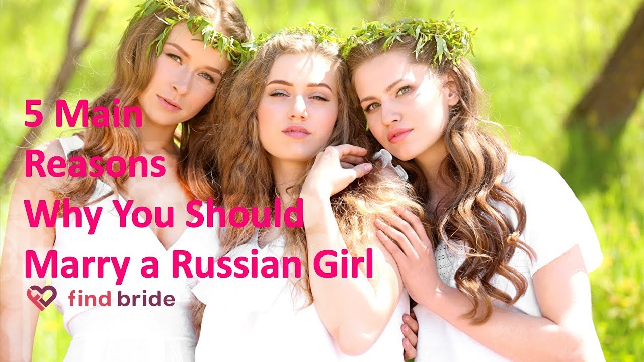 how to marry a russian bride