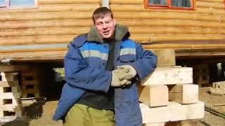 Как переместить дом? Перемещение дома размером 18х12м на 100 метров