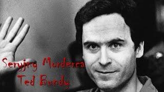 Mordercy Wszech czasów - Ted Bundy ft. Demonicskyers