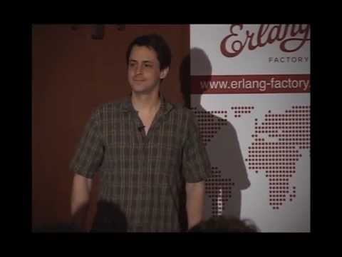Chicago Boss: A Web Framework Built for Comfort (and Speed) - Evan Miller