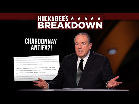 TYRANTS Are On Your Doorstep! It's Time To Fight Back | Breakdown | Huckabee