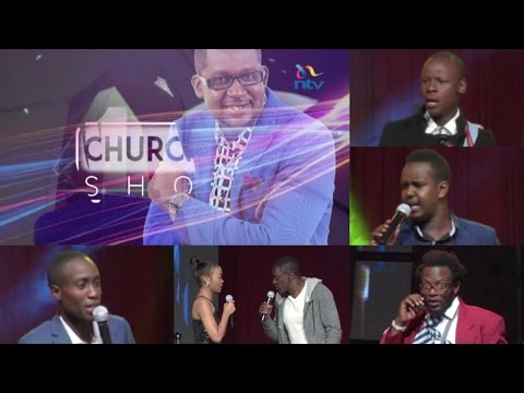 Churchill Show S4 E34; The 'Artist's Edition'