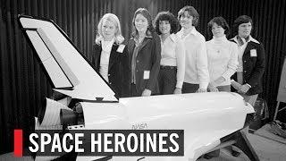 Space Heroines