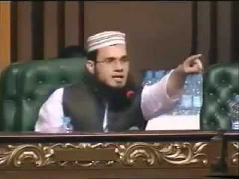 Mufti Adnaan Kakakhel Sahab Speech in Parliament House Pakistan