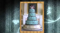 """Experience the Difference - """"Tulsa's Best Wedding Cakes"""""""