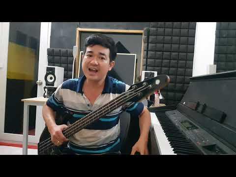 học guitar bass tại kienthuccuatoi.com