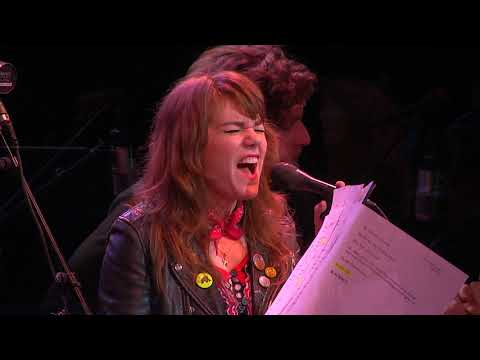 Red Bull & Hennessy - Jenny Lewis - Live From Here