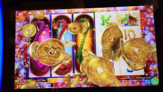 ★ANY LUCK ? Free Play Slot Live Play (14)★☆DRAGON'S TEMPLE 3D Slot☆$3.00 MAX BET(at Harrah's Resort So Cal Any luck ? My first attempt DRAGON'S TEMPLE 3D Slot Shinobi YT & his Bro (BeamMeUpSlotty) supported me. Shinobi YT ..., 2016-04-11T18:01:13.000Z)