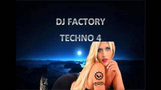 DJ FACTORY - TECHNO 90s VOL.1
