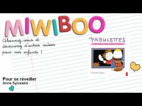 Anne Sylvestre - Pour se réveiller - Miwiboo