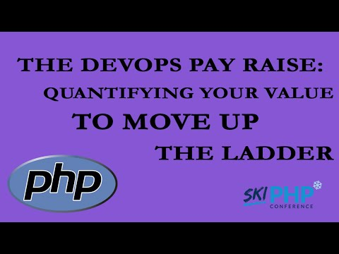 The DevOps Pay Raise  Quantifying Your Value to Move Up the Ladder with Dustin Whittle
