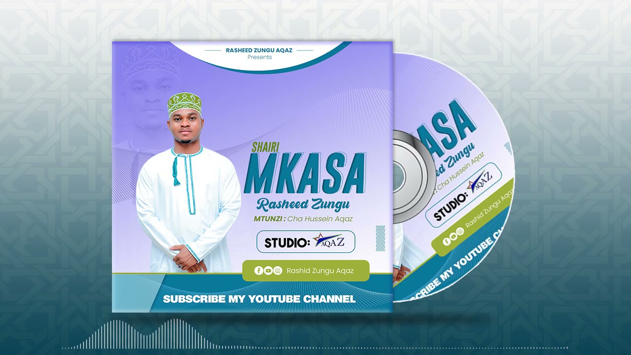 Download Shairi jipya la Mkasa kutoka kwa Rashid zungu kilichoongewa ndani kinahusu mume akimpa ushauri
