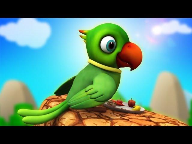 🔴 Kids Channel India - Balgeet For Kids | बाल कविताएं | बच्चों के लिए कार्टून