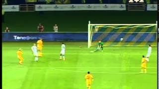Металлист - Севастополь - 3:1. Обзор матча