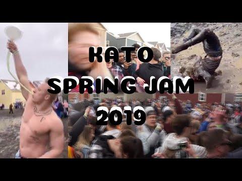 Mankato Spring Jam 2019 VLOG | Water Wave TV.