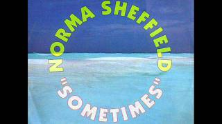 Watch Norma Sheffield Sometimes video