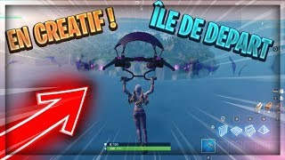 GLITCH ALLER ON FORTNITE BATTLE ROYALE!!!