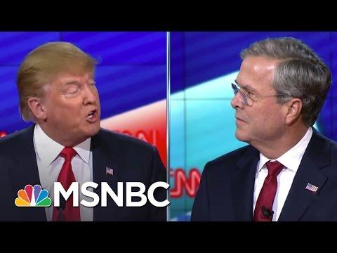 GOP Debate: Best One-Liners   MSNBC