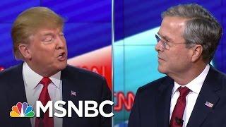 GOP Debate: Best One-Liners | MSNBC