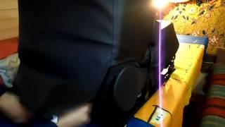 видео Чехлы Акуба отзывы