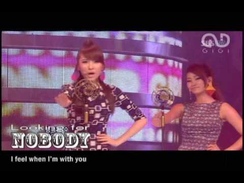 Wonder Girls  Nobody English Compliation MV w ENG Lyrics