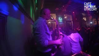 DJ Pepe M met Saxofonist Utrecht [24-05-2019]