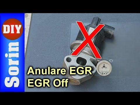 EGR Off -