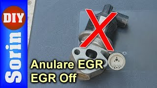 EGR Off - Anulare EGR -- Seat Leon Tuning -- Part 1