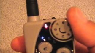 Elite-tek Et-9868 Remote Dog Shock Training Collar Et Et9868s 9868 9868s Et9868